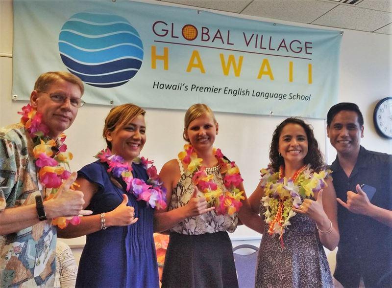 グローバルビレッジ ハワイ